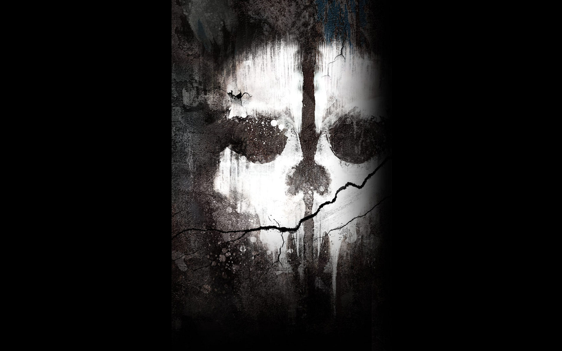 Harley Quinn Wallpaper Hd Call Of Duty Ghosts Skull Wallpaper