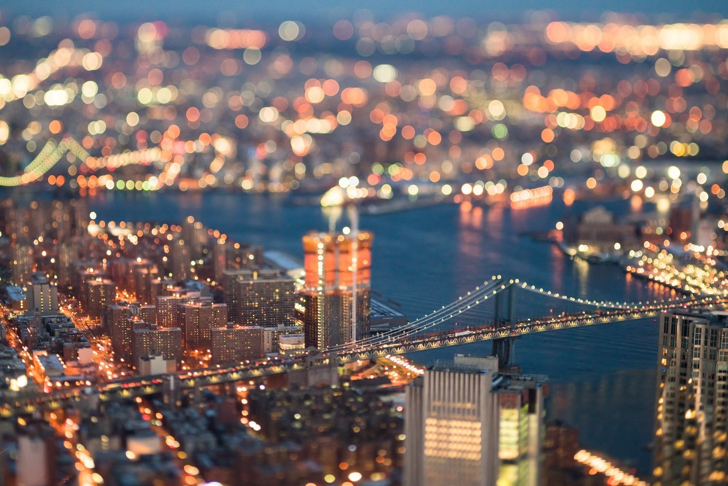 Bilder Von New York New York Resized A Collection Of Interesting Tilt Shift