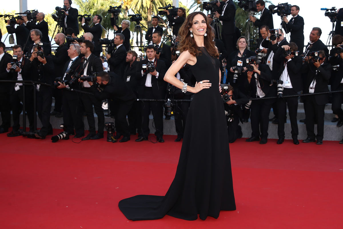 Alfombra Roja Best Looks From Day 5 At The Cannes Film Festival 2015