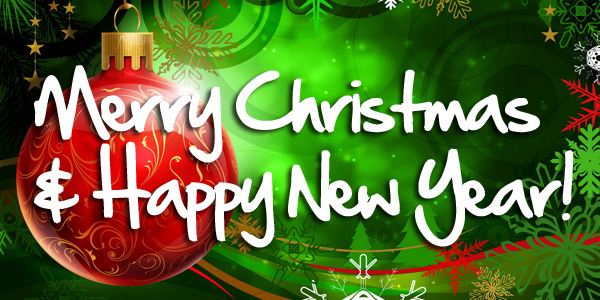 MERRY CHRISTMAS and HAPPY HOLIDAYS Mindarie, WA Anchorage Dental - merry christmas email banner