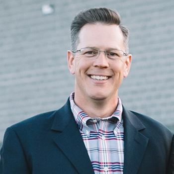 Dr Patrick Ryan of Total Life Chiropractic  Wellness