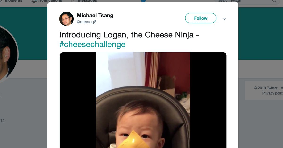 Babies R Us Utah Funny Or Controversial 'cheese Face' Challenge Goes Viral