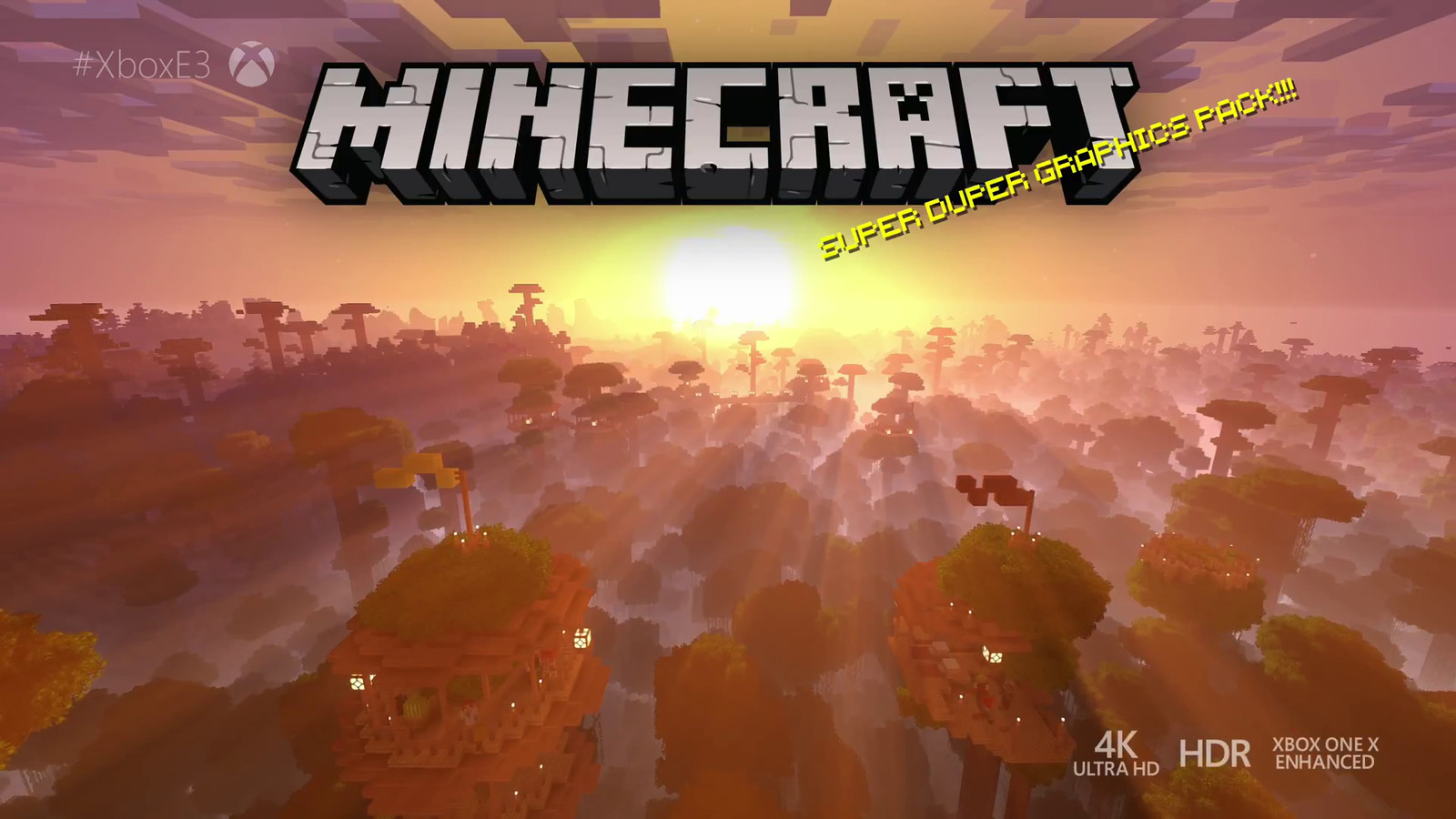 Microsoft Fall Wallpaper Minecraft Is Going Totally Cross Platform Polygon