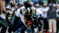 2015 St. Louis Rams Roster Preview: S Mark Barron, The ...