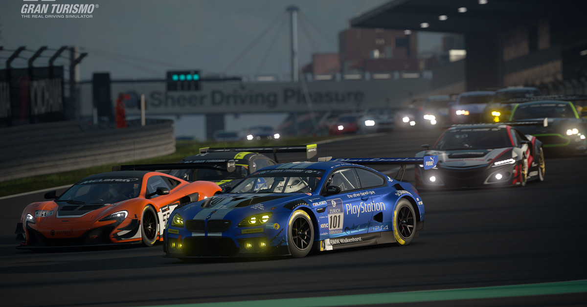 Hd Nfs Cars Wallpapers Gran Turismo Sport Is Basically An Always Online Game