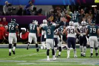 Super Bowl 2018: Eagles fought like hell to win their 1st ...