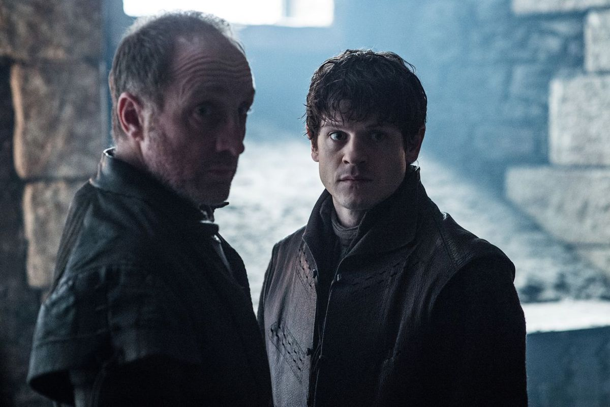 Sturdy Thrones Season Episode Winners Roose Thrones Home Fanfiction Game Thrones Home Review Losers From Game Ramsay Bolton Get Some Happy Hbo Game curbed Game Of Thrones Home