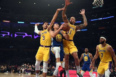 Lakers vs. Warriors Preview, Game Thread, Starting Time and TV Schedule: The fight for L.A.'s ...