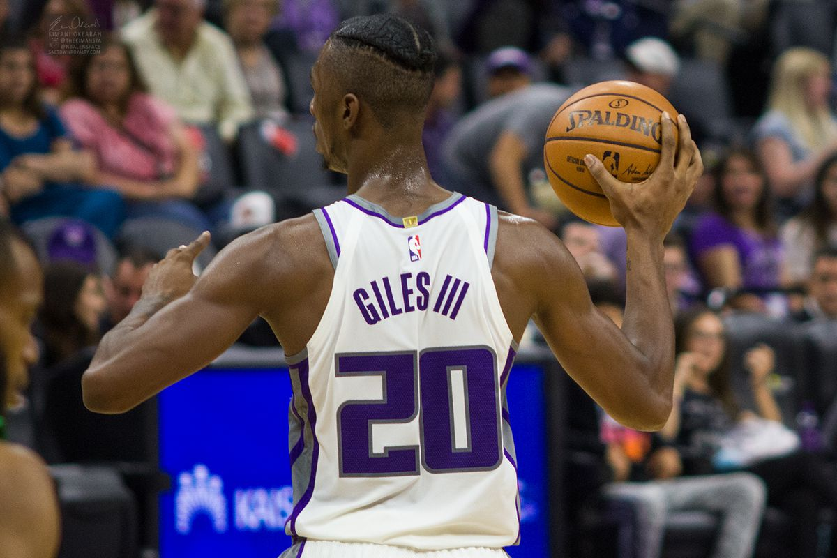 Harry Giles Could Make This Season Worth It All By Himself