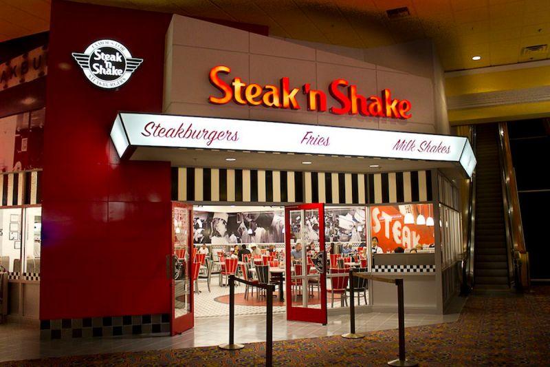 Large Of Steak And Shake Menu