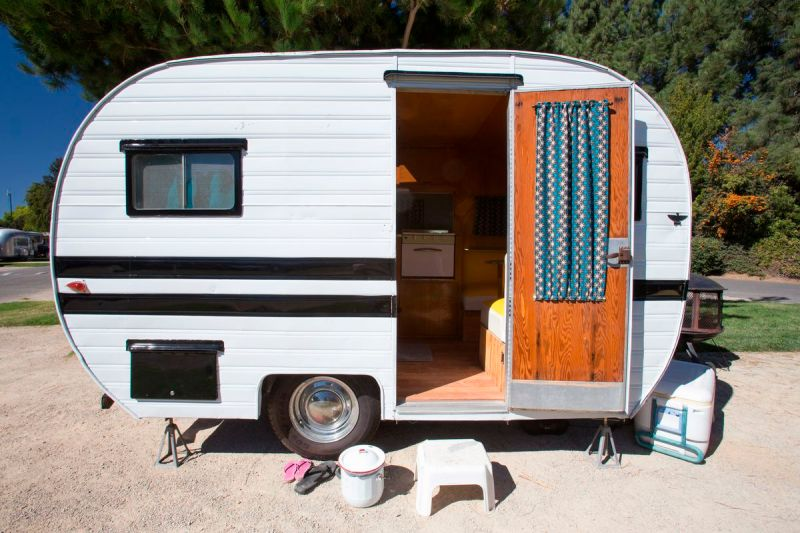 Large Of Campers For Rent