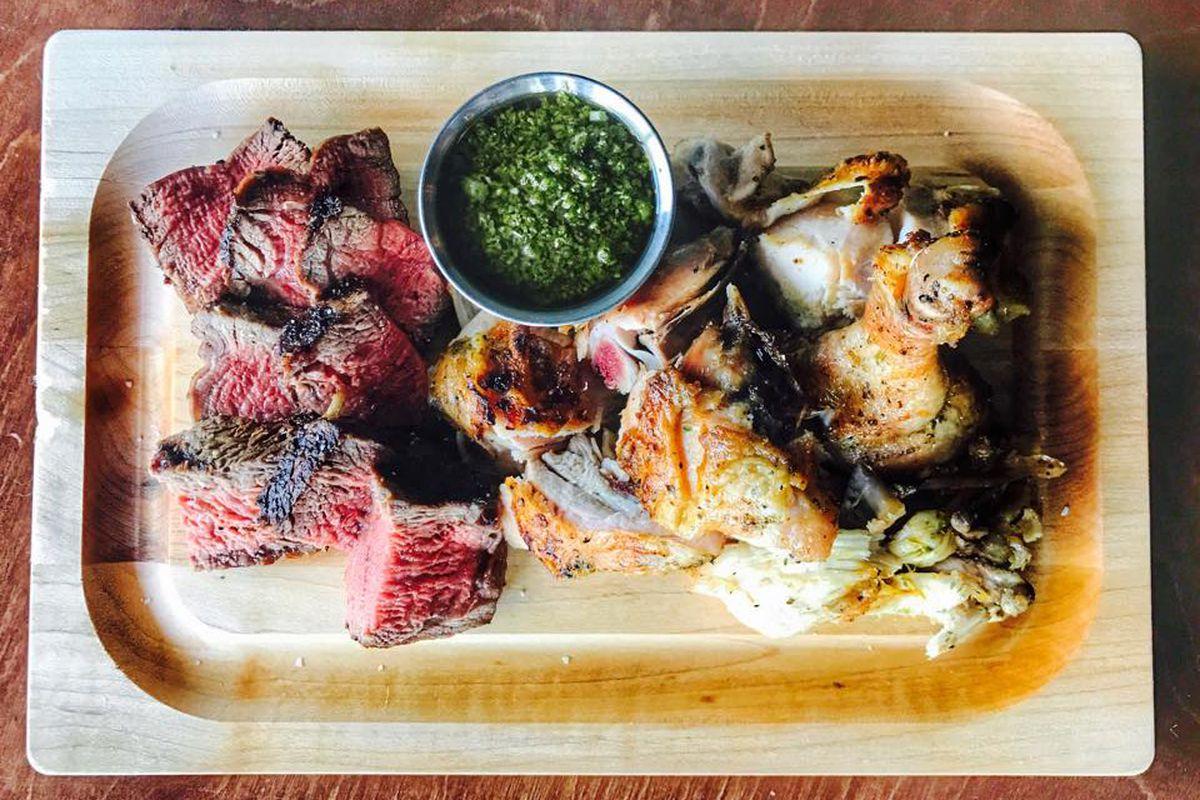 Fullsize Of Brazilian Steakhouse Austin