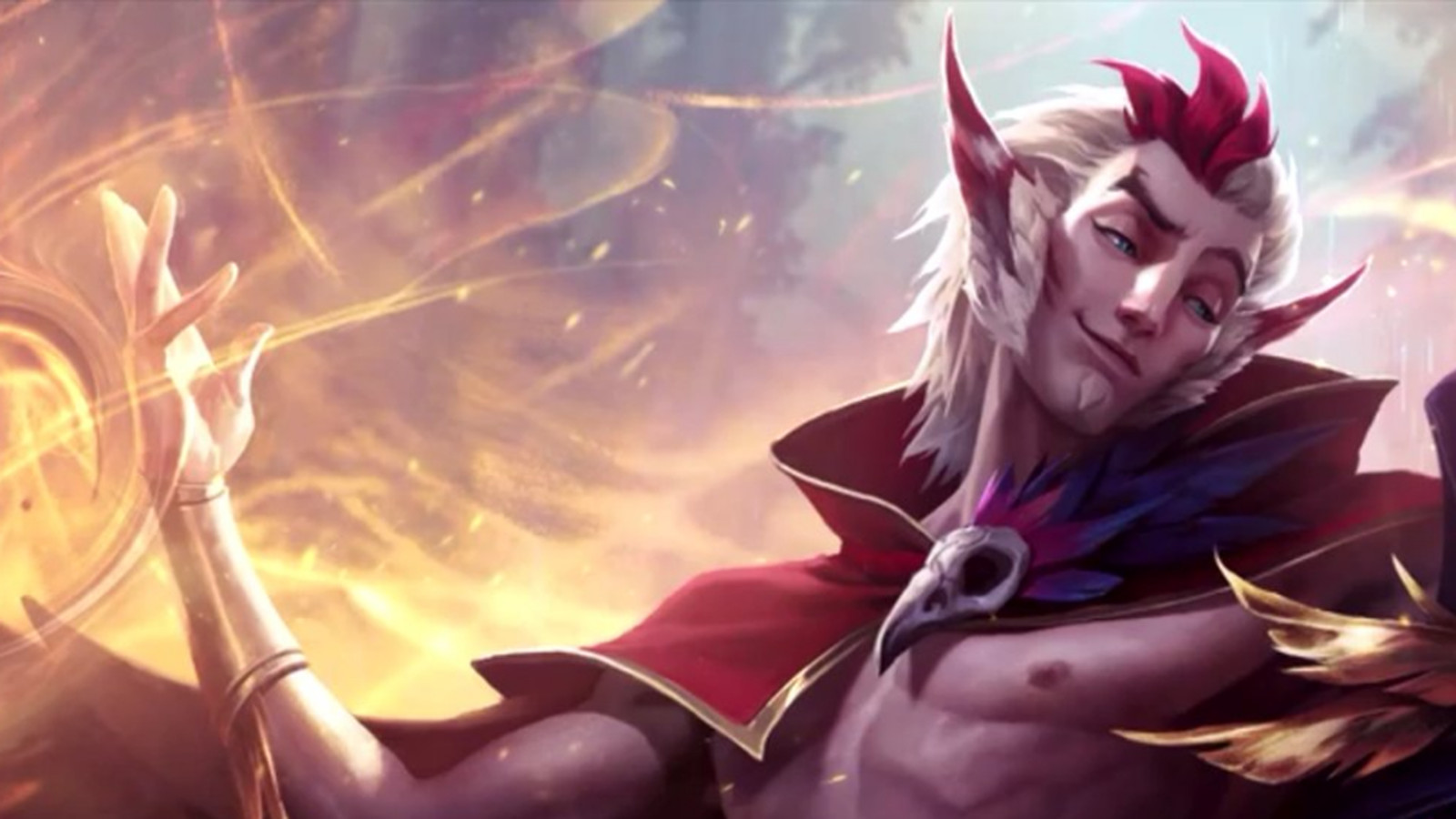 Cool Video Game Wallpapers Hd Rakan Guide League Of Legend S Newest Support The Rift