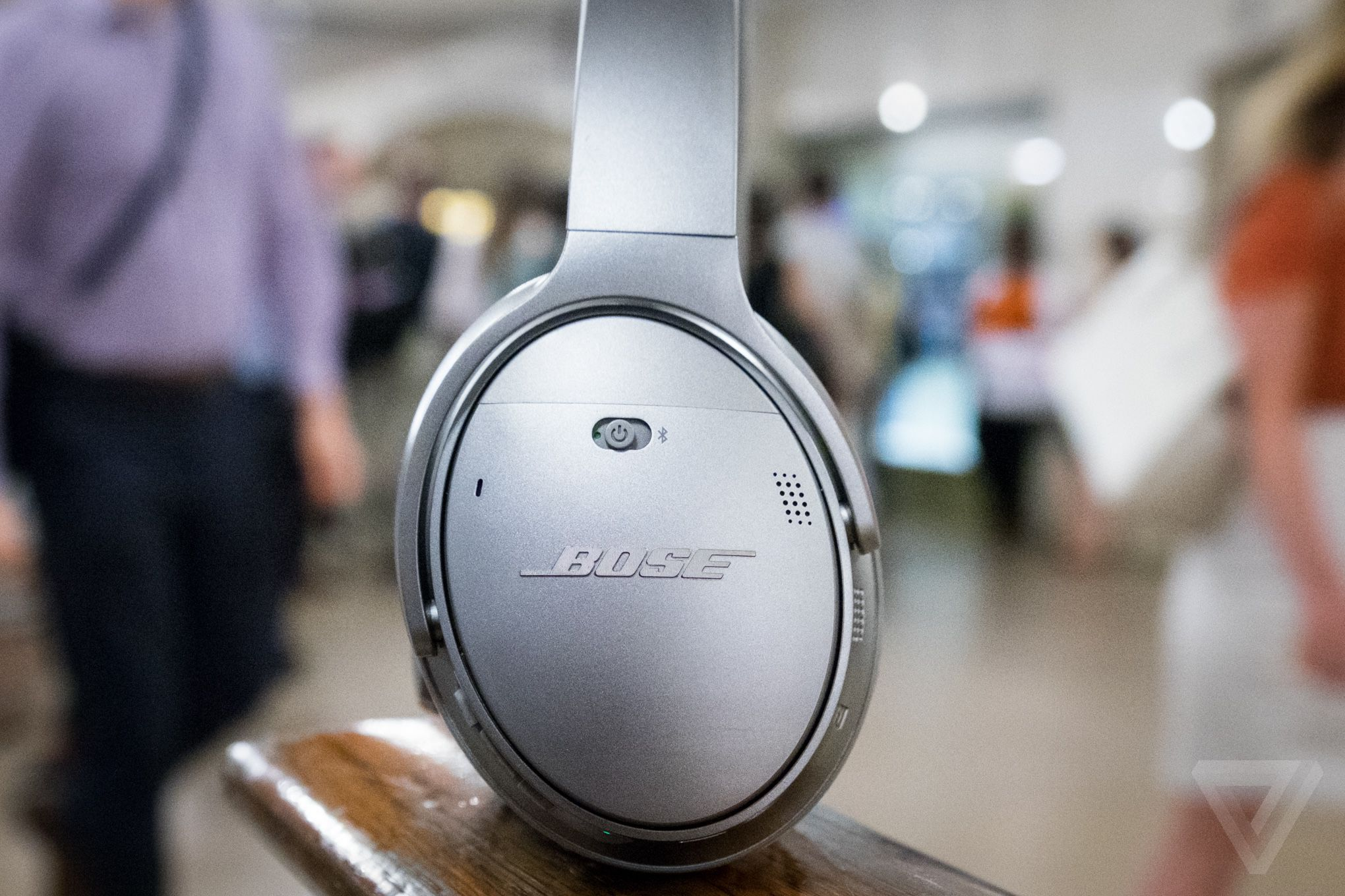 Bose Noise Cancelling Bose Quietcomfort 35 Review The Best Noise Canceling