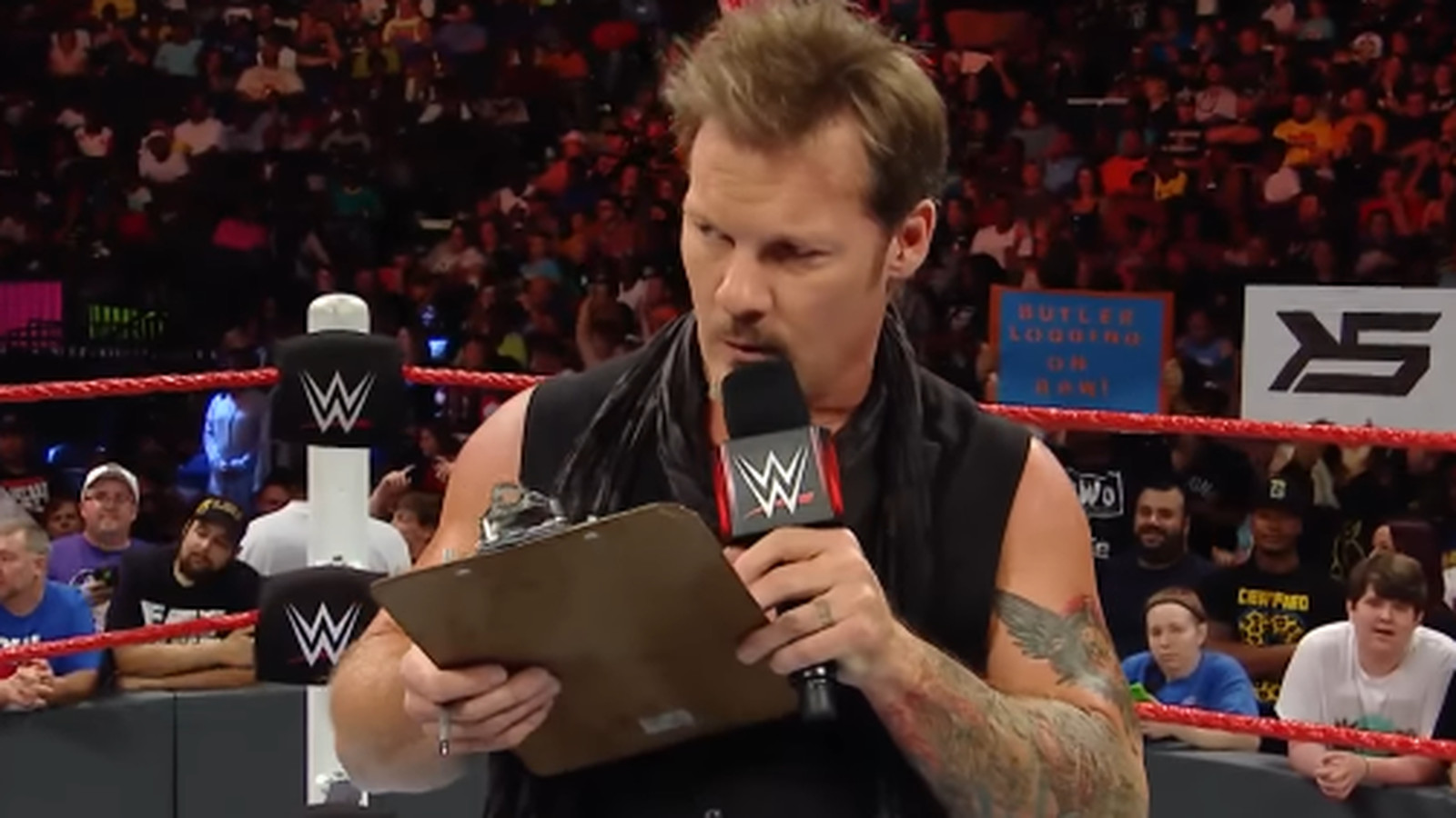 Deep Wallpaper Quotes Who Is On The List Of Jericho That We Know Of