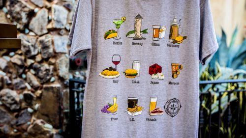 Medium Of Drink Around The World Epcot