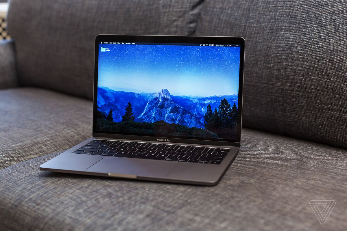 Apple Laptop The Best Laptop You Can Buy Right Now The Verge