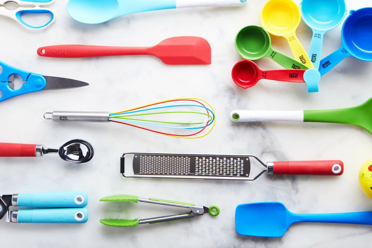 BuzzFeed is selling its own line of Tasty kitchen tools at
