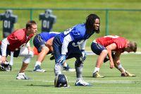 2015 St. Louis Rams Preseason: Week One Depth Chart ...