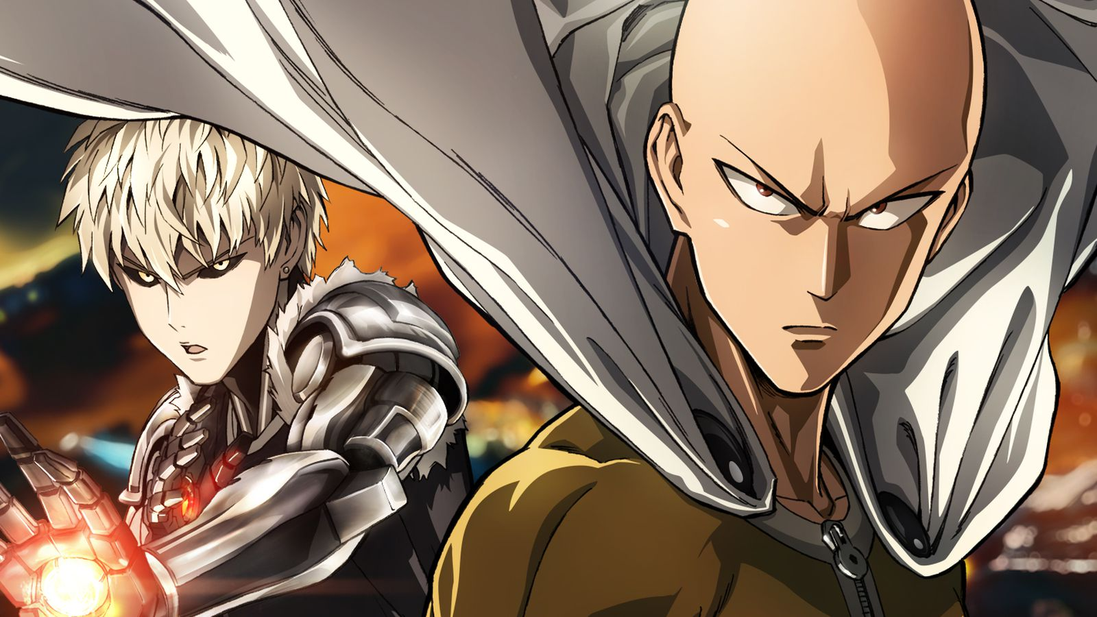Hunter Wallpaper Hd One Of Anime S Most Popular Series One Punch Man Is Now