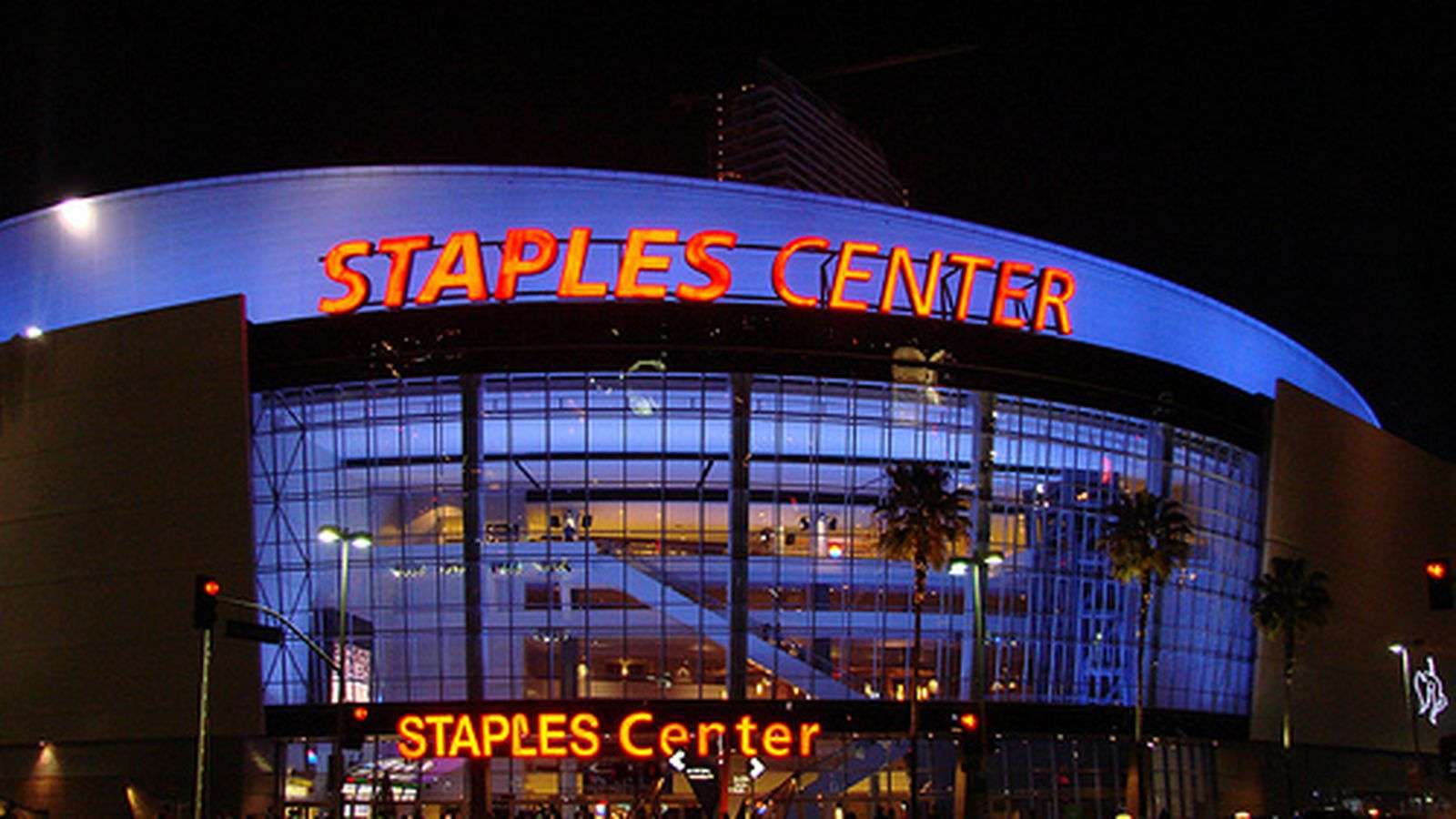 Bruins Hd Wallpaper What To Eat At Staples Center Home Of The La Lakers