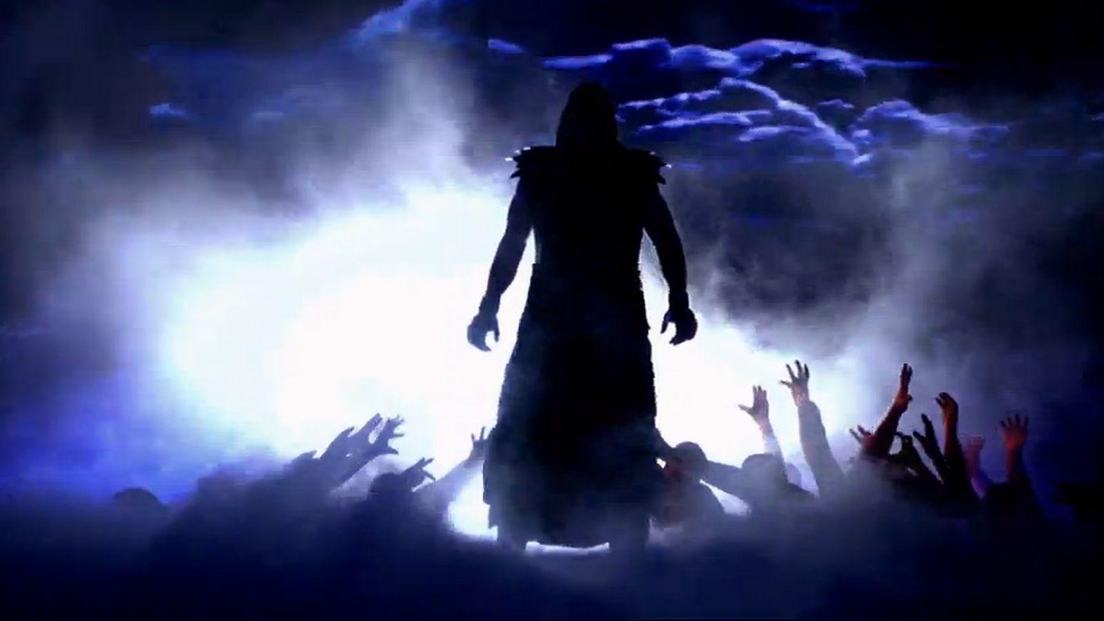 Aj 3d Wallpaper Rumor Roundup June 2 2016 Undertaker Return Sasha