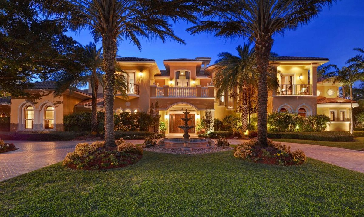 Marvellous Retired Miami Dolphin Jason Taylor Cut Price On His Florida Mansion Million Via Realtor Most Lavish Nfl Player Homes Curbed Team 10 House Address Zillow Team 10 House Address Los Angeles curbed Team 10 House Address