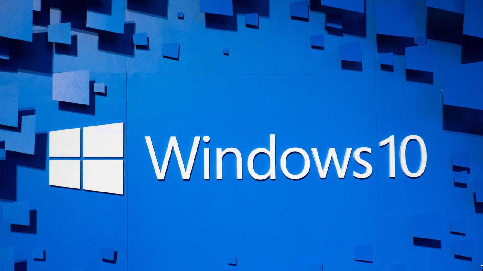 Animated Wallpaper For Laptop Windows 7 The Best Hidden Features In Windows 10 S Major Update
