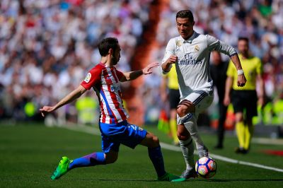 Real Madrid vs. Atlético Madrid, 2017 Champions League: Live coverage and score updates ...