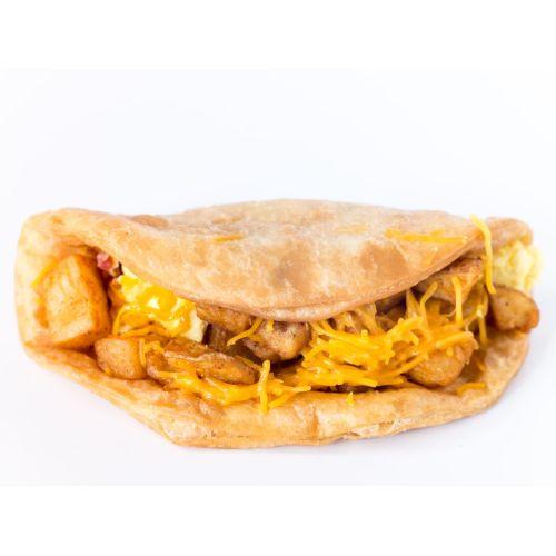 Medium Crop Of Taco Bell Breakfast Time