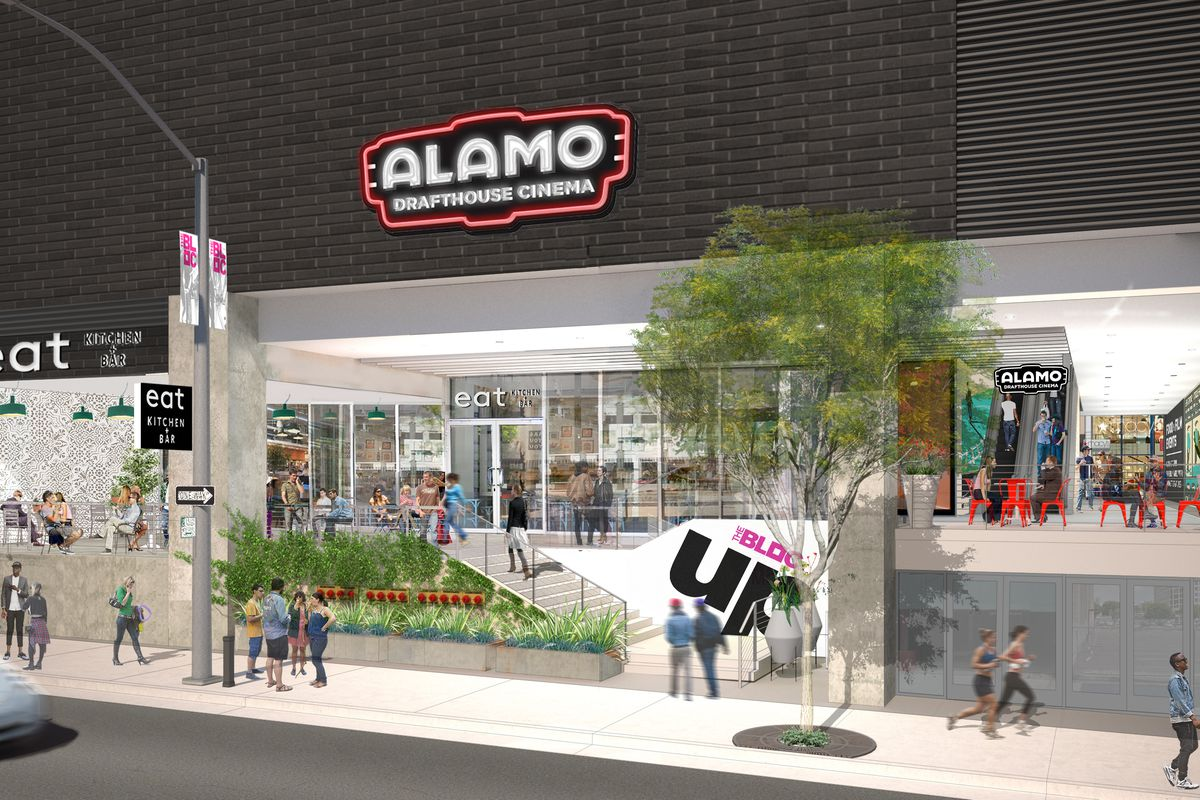 Fullsize Of Alamo Drafthouse Jobs