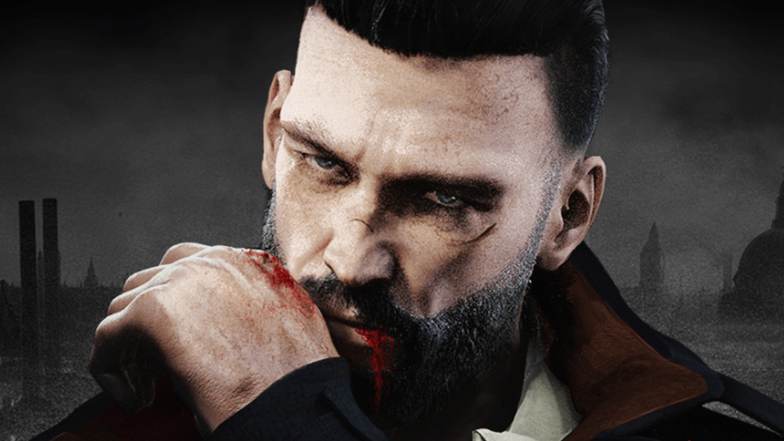 New England Fall Wallpaper Vampyr S E3 Trailer Teases This Bloody Rpg S November