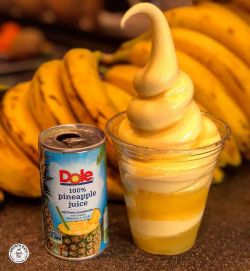 Small Of Dole Pineapple Whip