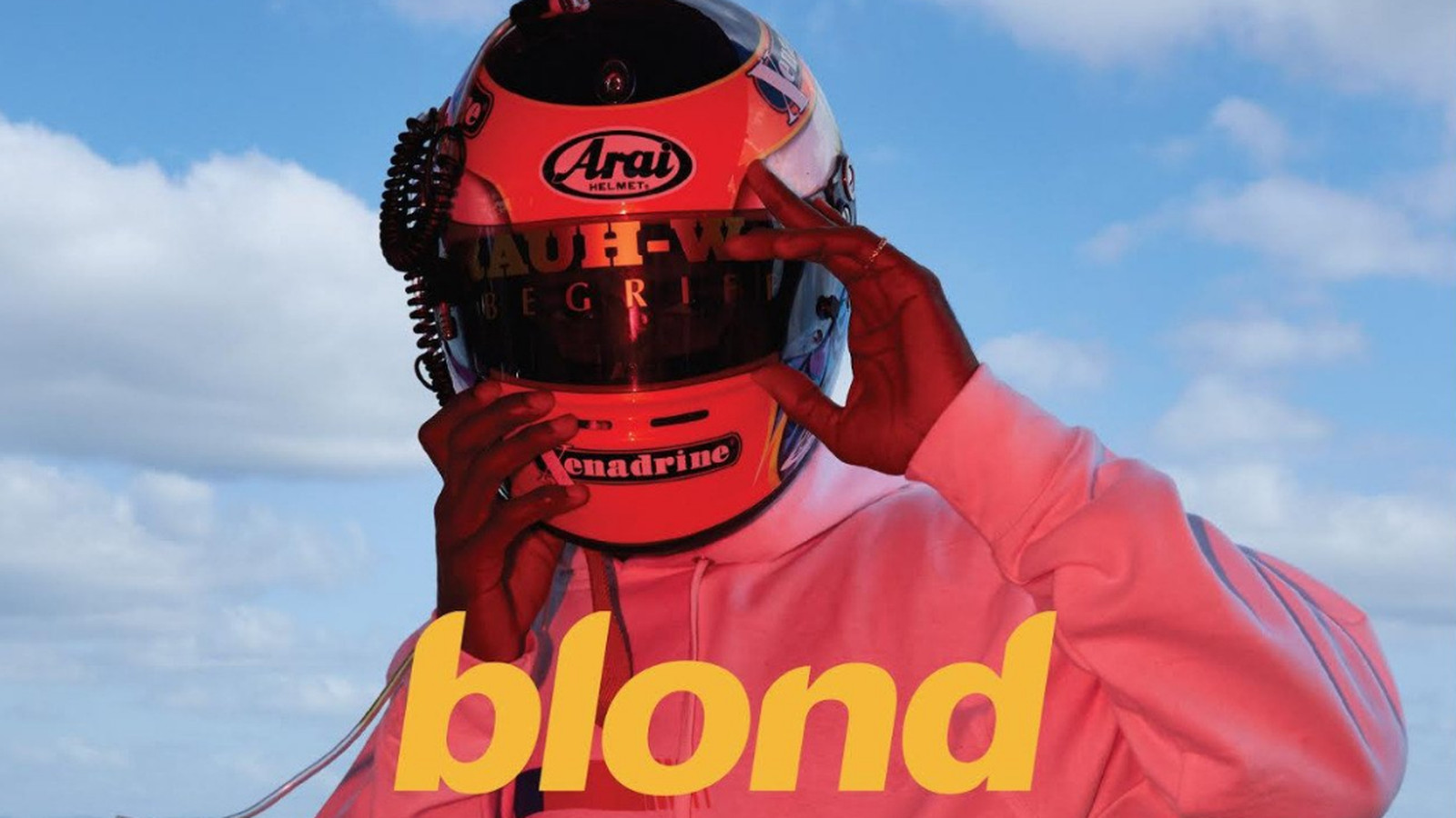Boy With Car Hd Wallpaper Frank Ocean S Blonde Exists In A Beautiful Limbo The Verge