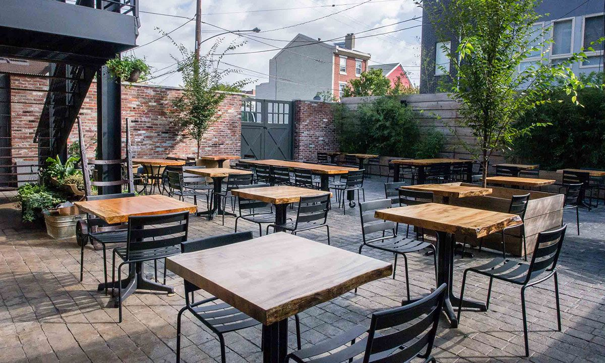 27 Essential Philly Rooftops And Patios For Outdoor