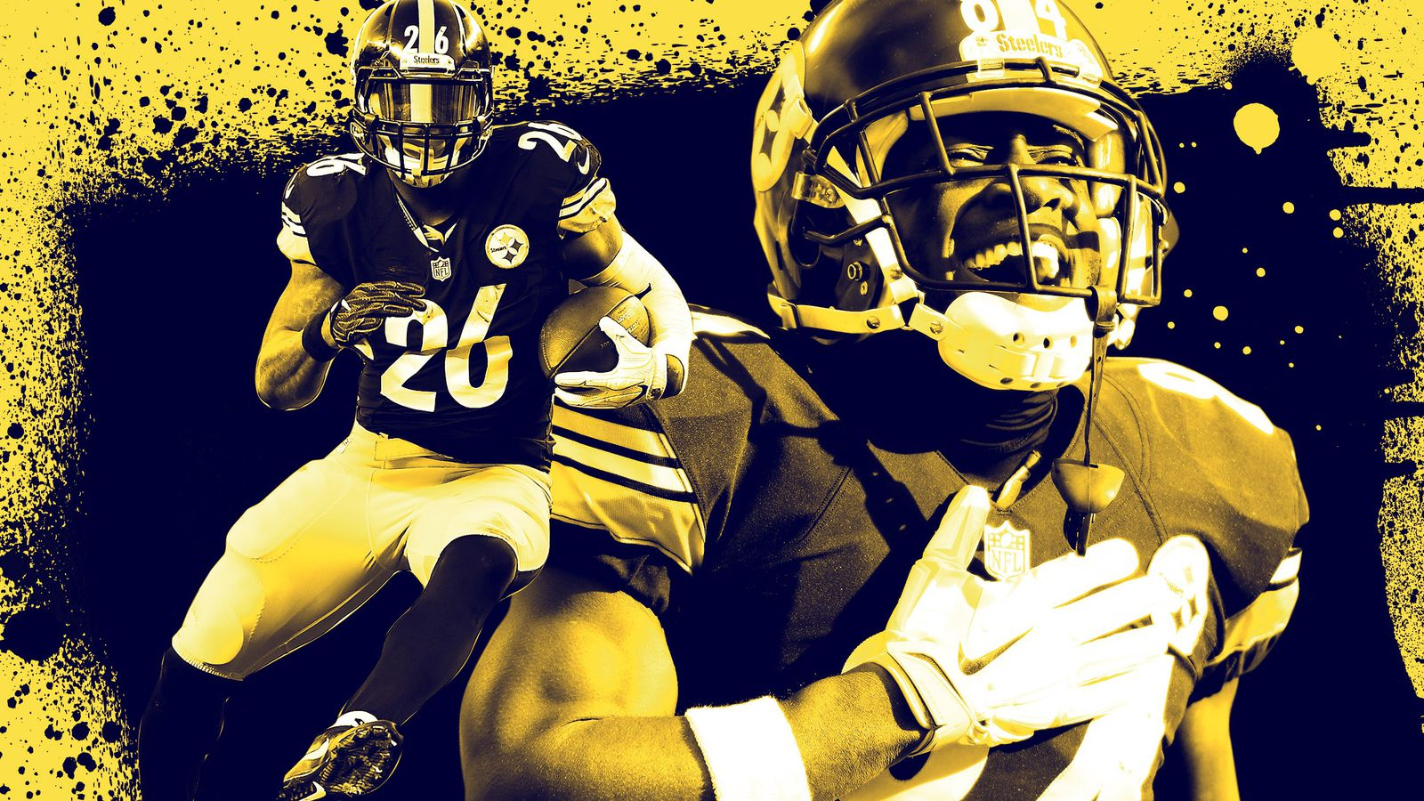 Pittsburgh Steelers Wallpaper Hd The Steelers Aren T Messing Around The Ringer