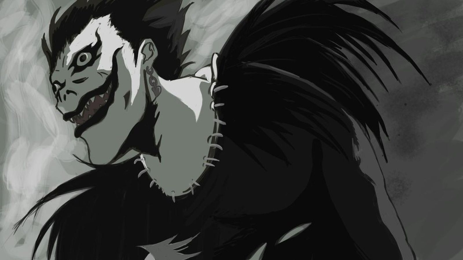 Anime Death Note Wallpaper Willem Dafoe Will Voice Ryuk The Shinigami In Live Action