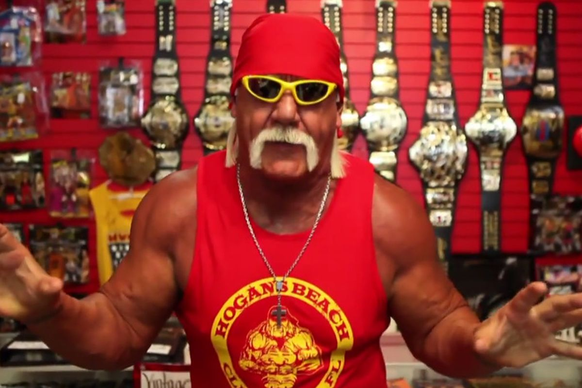 Hulk Hogan 2017 Rumor Roundup Feb 7 2017 Hogan Return Reigns Rumble