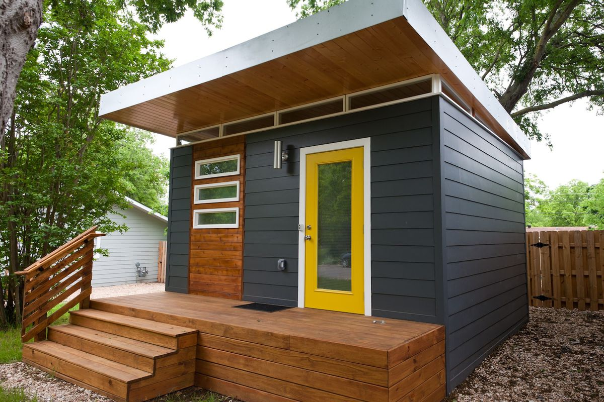 Fantastic Rent 78746 Rent 78745 Austin Homes A Tiny Home Rent Tiny Homes You Can Rent Right Now Curbed Austin Homes curbed Austin Homes For Rent