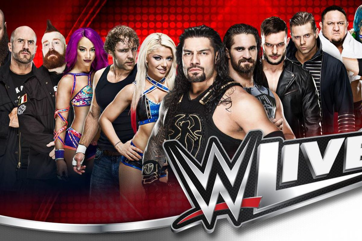 Wwe Deutschland 2017 Wwe Announces May 2018 European Tour Dates And Locations