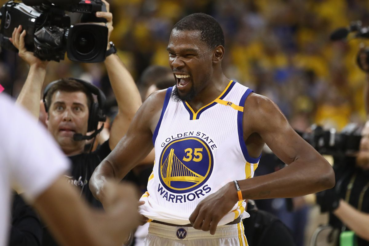 Vancouver Canucks Wallpaper Hd Kevin Durant Is The Most Efficient Scorer In Nba Finals