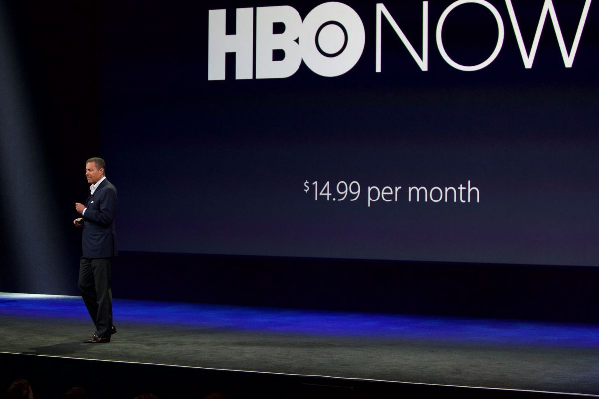 Social Work Hbo Apple 39s Hbo Now Deal Has Been In The Works For A Year Recode