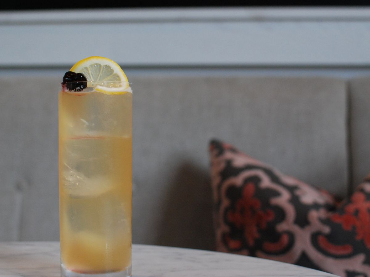 The Greatest Cocktail Bars Of Downtown Minneapolis Eater