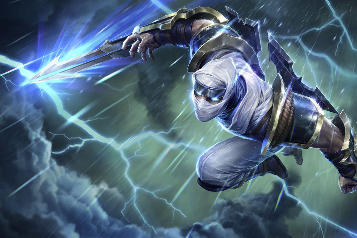 League Of Legends Zed Wallpaper Hd Zed Is Getting Buffed Just In Time For Worlds The Rift