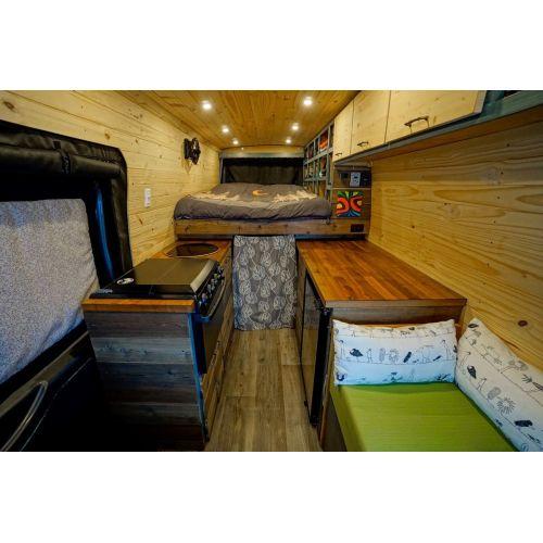 Medium Crop Of Build Your Own Camper