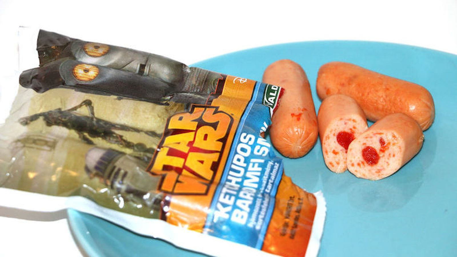 Star Wars Cooking Supplies These 11 Star Wars Foods Should Not Exist Eater