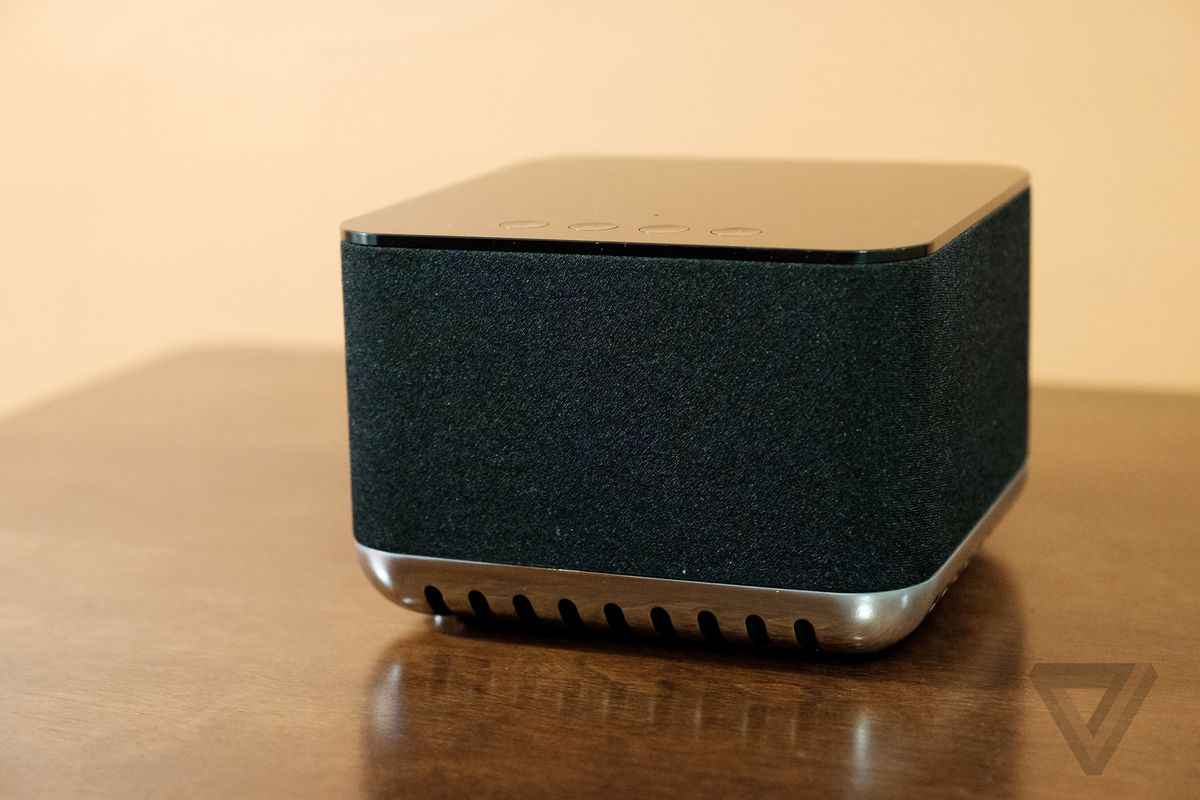 Bluetooth Box Can This Tiny Bluetooth Speaker Replace Your Whole Home
