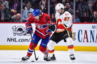 Canadiens vs. Flames: Game thread, rosters, lines and how to watch - Eyes On The Prize