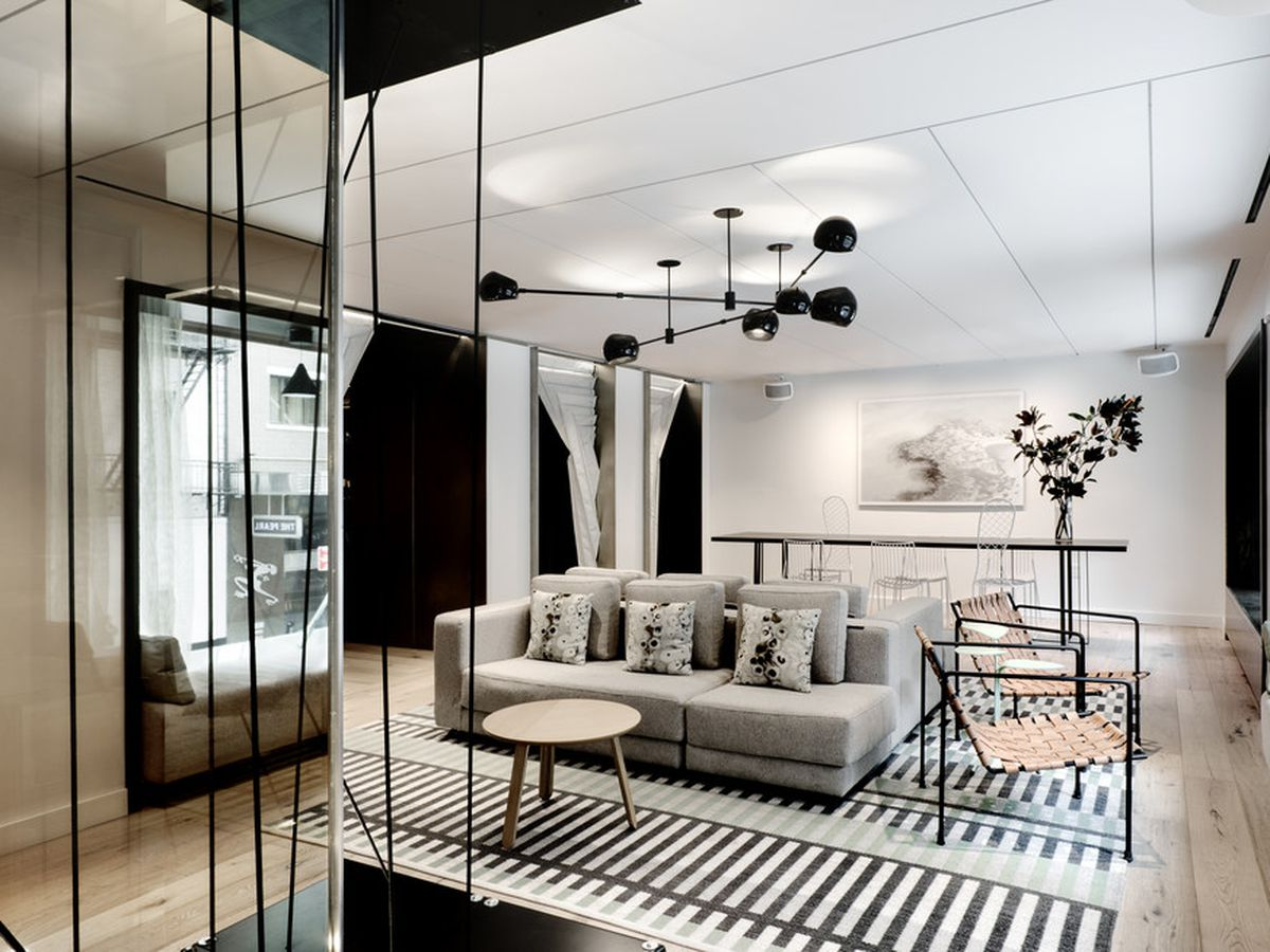 9 New York Hotels Undergoing Major Transformations This