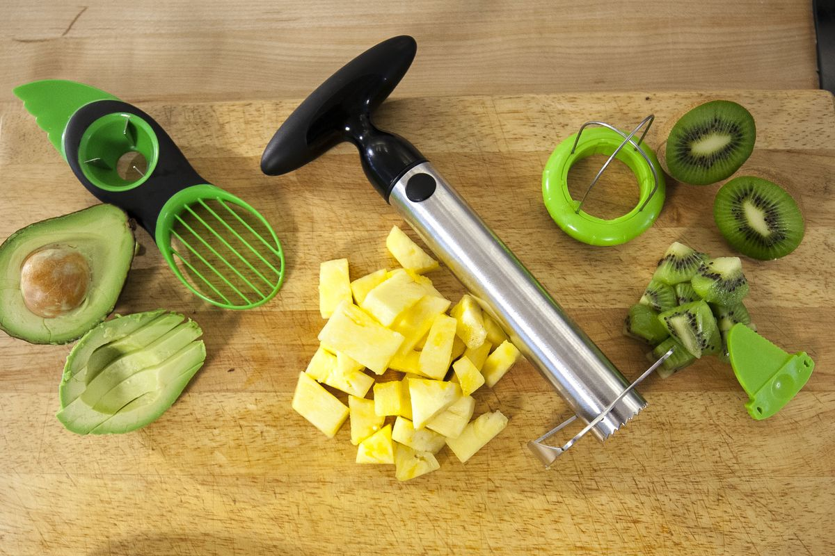 Kitchen Cooking Gadgets 11 Kitchen Gadgets For Serious Home Cooks Eater